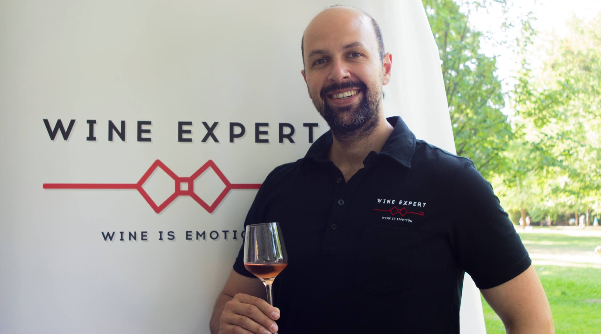 Tomáš Vyšvader - Wine Expert, s.r.o.